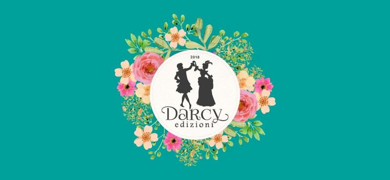 Nasce la Darcy Edizioni.