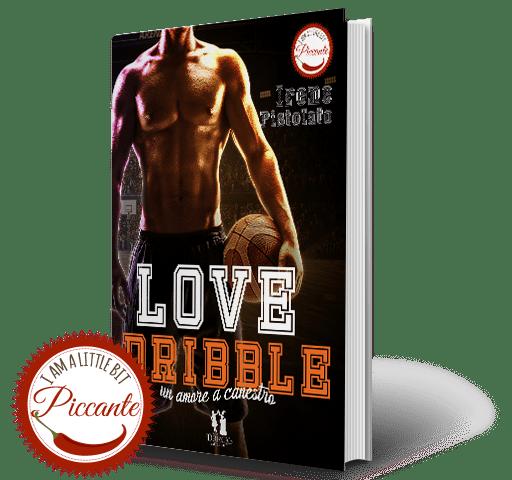 Libri Darcy Edizioni - Love Dribble