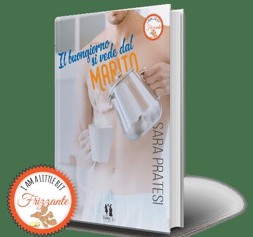 Libri Darcy Edizioni - Il buongiorno si vede dal marito