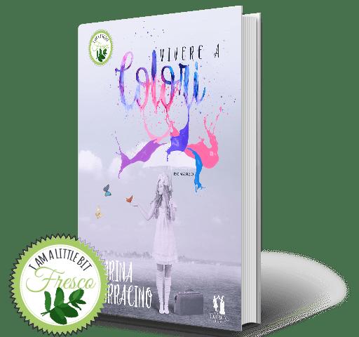 Libri Darcy Edizioni - Vivere a colori
