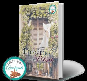Libri Darcy Edizioni - Il profumo delle fresie