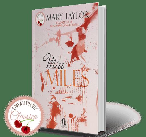 Libri Darcy Edizioni - Miss Miles