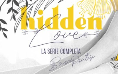 Hidden Love • La serie completa| DUE ROMANZI IN UNO