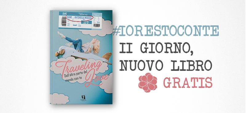 Travelling love | #iorestoconte